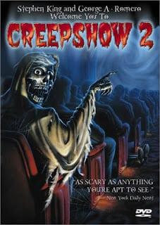 Stephen King Creepshow 2 (1987) เดอะครีป โชว์มรณะ 2