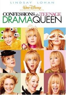 Confessions of a Teenage Drama Queen (2004) สาวทีน…ขอบอกว่าจี๊ดตั้งแต่เกิด
