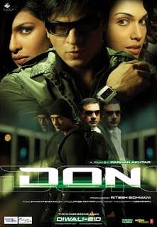 Don (2006) ดอน นักฆ่าหน้าหยก ภาค 1