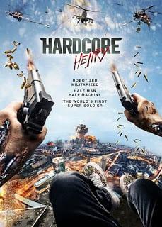 Hardcore Henry (2016) เฮนรี่ โคตรฮาร์ดคอร์ [Soundtrack บรรยายไทย]