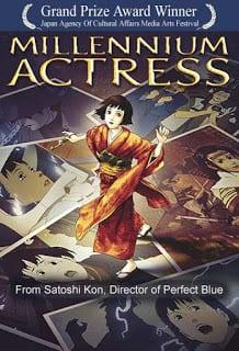 Millennium Actress (2001) [Soundtrack บรรยายไทย]
