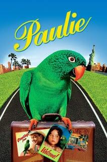 Paulie (1998) พอลลี่ นกอะไร้…ร…ร พูดได้ไม่มีเบรค