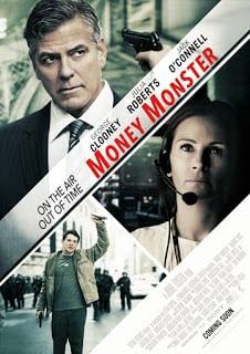 Money Monster (2016) เกมการเงิน นรกออนแอร์ [Soundtrack บรรยายไทย]