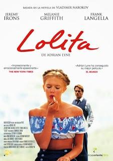 Lolita (1997) สองตาหนึ่งปากยากหักใจ
