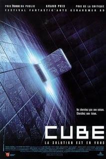 Cube (1997) ลูกบาศก์มรณะ [Soundtrack บรรยายไทย]
