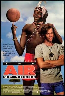 The Air Up There (1994) นักกีฬาเผ่ากระโดดโลดเต้น