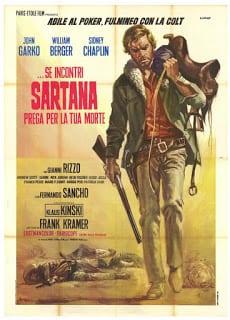 If You Meet Sartana Pray for Your Death (1968) ซาทาน่า ไม่กล้าอย่าสะเออะ