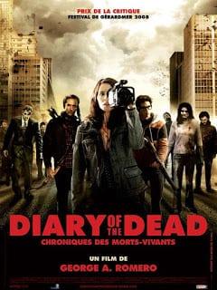 Diary of the Dead (2007) ไดอารี่แห่งความตาย