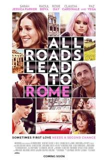 All Roads Lead To Rome (2015) รักยุ่งยุ่ง พุ่งไปโรม [Soundtrack บรรยายไทย]