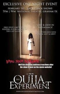 The Ouija Experiment (2011) กระดานผี [Soundtrack บรรยายไทย]