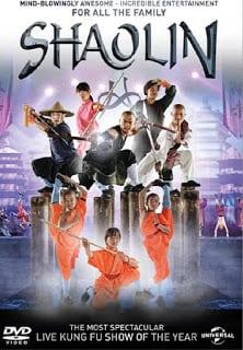 Shaolin (2015) เส้าหลิน กระบวนยุทธสะท้านโลก [Soundtrack บรรยายไทย]