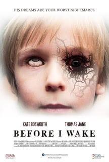Before I Wake (2016) ตื่นเเล้วเป็น หลับแล้วตาย [Soundtrack บรรยายไทย]