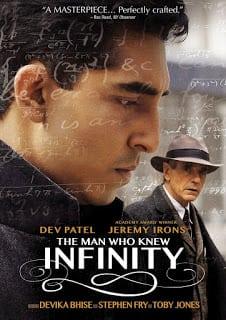 The Man Who Knew Infinity (2015) อัฉริยะโลกไม่รัก