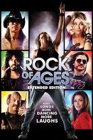 Rock of Ages (2012) ร็อค ออฟ เอจเจส ร็อคเขย่ายุค รักเขย่าโลก [Soundtrack บรรยายไทย]