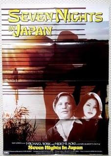 Seven Nights in Japan (1977) ไม่มีเมื่อคืนนี้อีกแล้ว [Soundtrack บรรยายไทย]