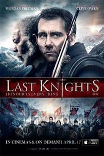 Last Knights (2015) ล่าล้างทรชน [Soundtrack บรรยายไทย]