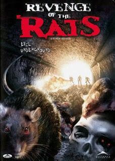 Rats (2001) ฝูงหนูนรก