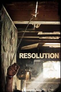 Resolution (2012) มาสเตอร์มาใหม่