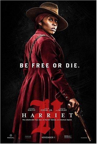 Harriet (2019) แฮร์เรียต