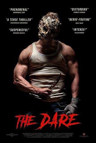 The Dare (2019) เพื่อนรักนักเชือด