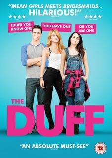 The Duff (2015) ชะนีซ่าส์ มั่นหน้าเกินร้อย (พากย์ ไทย)