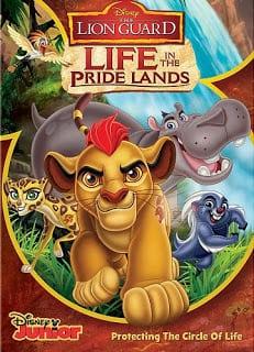 The Lion Guard Life In The Pride Lands (2017) ทีมพิทักษ์แดนทรนง ชีวิตในแดนทรนง