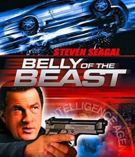 Belly of the Beast (2003) ฝ่าล้อมอันตรายข้ามชาติ