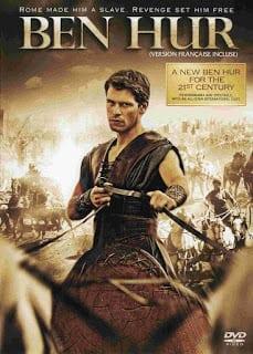 Ben Hur The Epic (2010) เบนเฮอร์ มหากาพย์จอมวีรบุรุษ