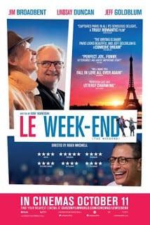 Le Week-End (2013) พักร้อนมาวอร์มรัก