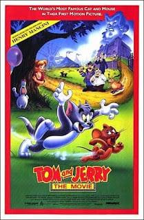 Tom and Jerry The Movie (1992) ทอมกับเจอร์รี่ ตอน ช่วยเพื่อนหาพ่อ