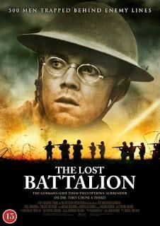 The Lost Battalion (2001) ฝ่าตายสงครามล้างนรก