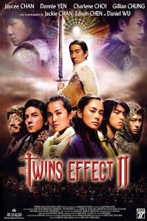 The Twins Effect II (2004) คู่ใหญ่พายุฟัด 2