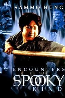 Encounter of the Spooky Kind (1980) ผีกัดหมูหิน ผีตีผี อำให้ดีผีชิดซ้าย