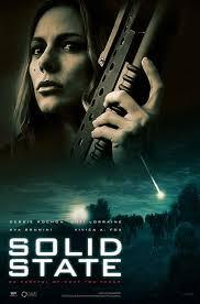Solid State (2012) มฤตยูอุกกาบาตล้างโลก
