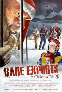 Rare Exports A Christmas Tale (2010) ซานต้านรกพันธุ์โหด