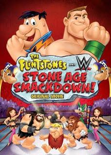 The Flintstones & WWE: Stone Age Smackdown (2015) มนุษย์หินฟลินท์สโตน กับศึกสแมคดาวน์