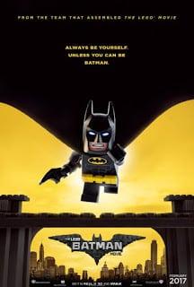 The LEGO Batman Movie (2017) เดอะ เลโก้ แบทแมน มูฟวี่ (เสียงไทย + ซับไทย)