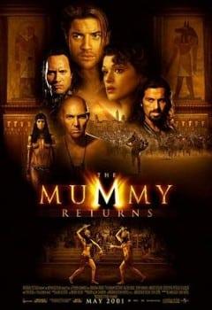 The Mummy Returns (2001) เดอะ มัมมี่ รีเทิร์น