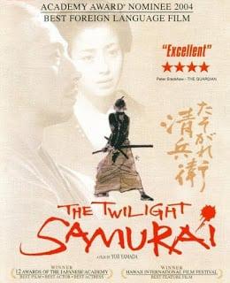 The Twilight Samurai (2002) ทไวไลท์ ซามูไร