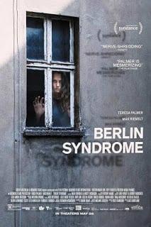 Berlin Syndrome (2017) รักต้องขัง