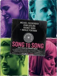 Song to Song (2017) เสียงของเพลงส่งถึงเธอ