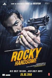 Rocky Handsome (2016) ร็อคกี้ สุภาพบุรุษสุดเดือด
