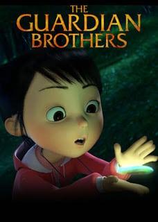 The Guardian Brothers (2016) (ซับไทย)