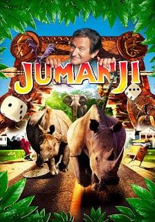 Jumanji (1995) จูแมนจี้ เกมดูดโลกมหัศจรรย์