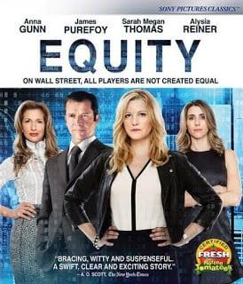 Equity (2016) เล่ห์ลึก หุ้น เงินตรา