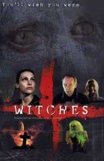 Witches (2011) สี่แยกผีตายโหง