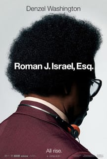 Roman J. Israel Esq. (2017) (ซับไทย)