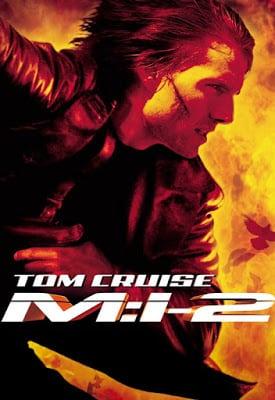 Mission Impossible 2 (2000) ผ่าปฏิบัติการสะท้านโลก ภาค 2