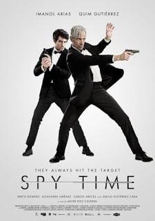 Spy Time {Anacleto Agente secreto} (2015) พยัคฆ์ร้ายแดนกระทิง