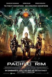 Pacific Rim (2013) แปซิฟิค ริม สงครามอสูรเหล็ก